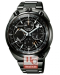 100TH ANNIVERSARY MODEL ECO DRIVE AV0077-82E