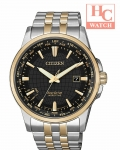 CITIZEN ECO DRIVE WORLD TIME BX1006-85E