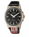 CITIZEN ECO DRIVE WORLD TIME BX1008-12E