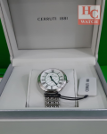 NEW CERRUTI 1881 NOVILARA WOMEN ELEGANCE CTCRM22901 STAINLESS STEEL ANALOG WATCH