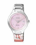 ECO-DRIVE LADIES EO1150-59W