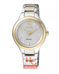 ECO-DRIVE LADIES EO1164-54A