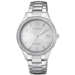 ECO-DRIVE LADIES EO1180-82A