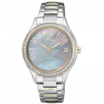 ECO-DRIVE LADIES EO1184-81D