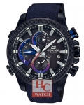 EDIFICE BLUETOOTH LIMITED RED BULL SCUDERIA TORO ROSSO EQB-800TR-1ADR