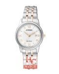 ECO-DRIVE LADIES EW2314-58A