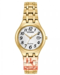 ECO-DRIVE LADIES EW2482-53A