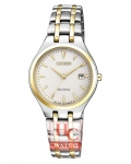 ECO-DRIVE LADIES EW2484-82B