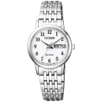 ECO-DRIVE LADIES EW3250-53AB