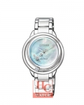 ECO-DRIVE LADIES EW5520-84D