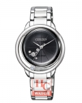 ECO-DRIVE LADIES EW5528-82E