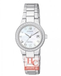 ECO-DRIVE LADIES EW9820-89D