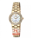 ECO-DRIVE LADIES EW9822-83D