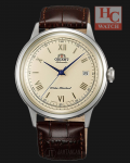 NEW ORIENT Bambino 4 Classic Automatic FAC00009N Analog Men's Watch