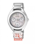 ECO-DRIVE LADIES FD2020