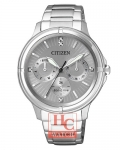 ECO-DRIVE LADIES FD2030-51H