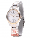 ECO-DRIVE LADIES FE1088