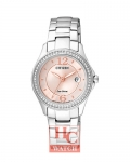 ECO-DRIVE LADIES FE1140
