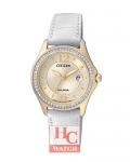 ECO-DRIVE LADIES FE1142