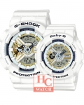 G-SHOCK LOV-16A-7ADR SPECIAL EDITION LOVER'S COLLECTION 20TH