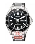 CITIZEN AUTOMATIC NY0070-83E