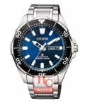 CITIZEN AUTOMATIC NY0070-83L