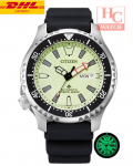 CITIZEN PROMASTER NY0119-19X Fugu Limited Edition 2000pcs Diver's 200m Automatic