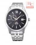 NEW ORIENT MEN MECHANICAL CONTEMPORARY ORFAL00002B ANALOG MEN'S WATCH