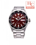 ORIENT KAMASU Sporty Automatic 200M Diving Watch Sapphire Glass RA-AA0003R
