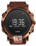 SUUNTO CORE ESSENTIAL COPPER