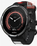 New SUUNTO 9 BARO SS050437000 Titanium IRONMAN Limited Edition with 1406 pieces