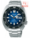 Seiko Prospex SRPE39K1 King Turtle Save The Ocean Special Edition Bracelet