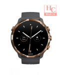 NEW Suunto 7 Graphite Copper SUSS050382000 VERSATILE GPS SPORTS WATCH AND SMART WATCH IN ONE